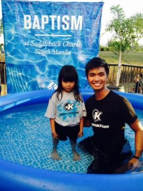 Zoe_baptism